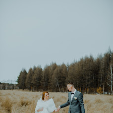 Wedding photographer Roman Popov (fotoroman1). Photo of 20.07.2018