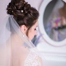 Wedding photographer Yuliya Rasanec (RaArt). Photo of 20.01.2018