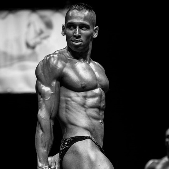 Orlando van Roon squatgids