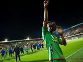 Ibrahima Conté rejoint Waasland-Beveren !