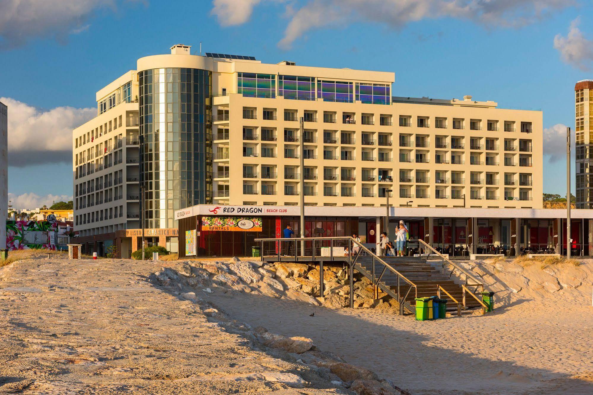 Hotel Tryp Lisboa Caparica Mar