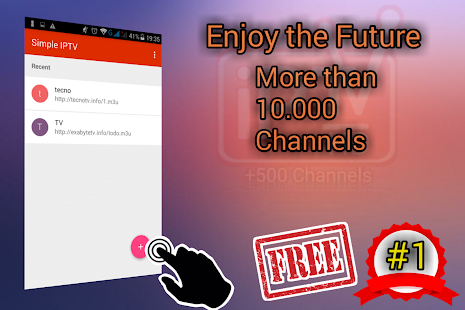 Download GLOBAL IPTV HD For PC Windows and Mac apk screenshot 12