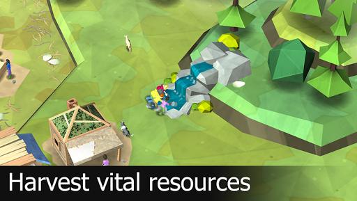 Eden: The Game screenshot 3