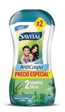 OFT Shampoo Savital