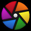 Editor Camera Collage icon