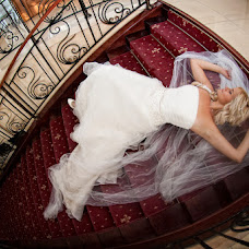 Wedding photographer Anzhela Grinchenkova (AngelGrin). Photo of 13.11.2012