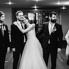Wedding photographer Lucia Kerida (keridafoto). Photo of 29.12.2018
