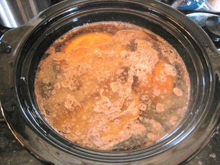 Crock Pot Air Freshener Recipe