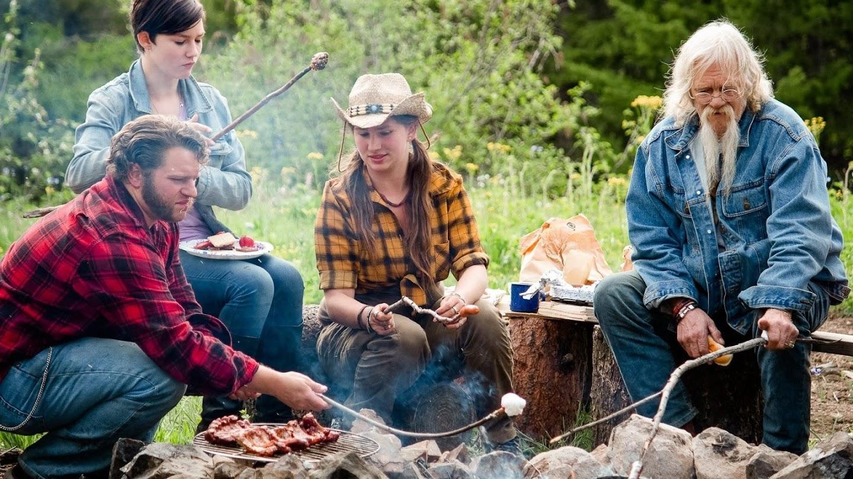 Watch Alaskan Bush People live