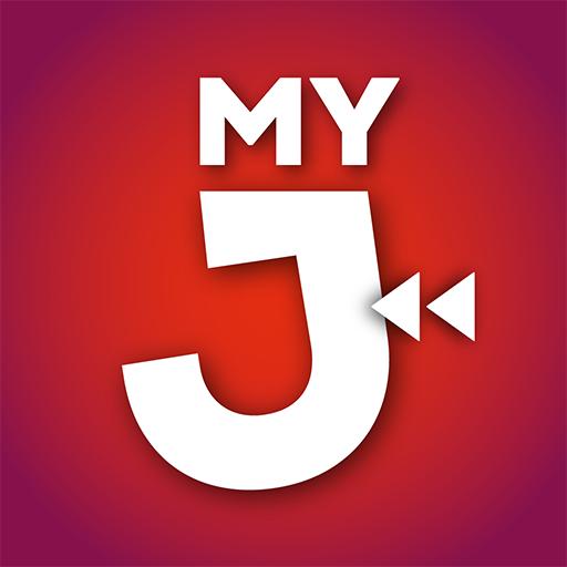 MyJ Icon
