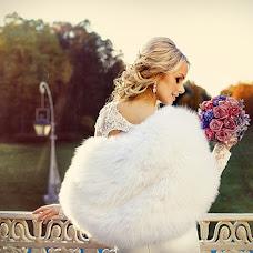 Wedding photographer Kseniya Popova (myyyy). Photo of 17.02.2016