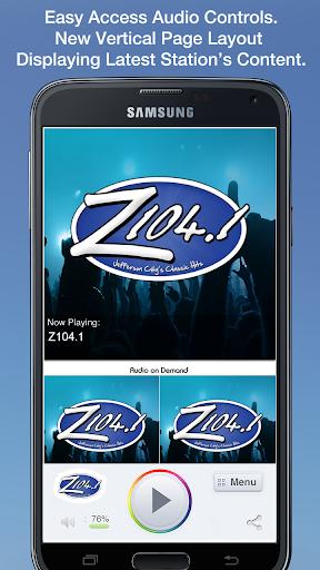Z104.1
