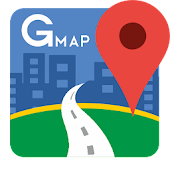 Gmap - Places Nearby, Map, Directions & Navigation Android APK Download Free By Ravikant K Bajpai