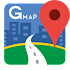 Gmap - Places Nearby, Map, Directions & Navigation