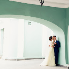 Wedding photographer Alena Kovaleva (AlenaKovaleva). Photo of 09.09.2017