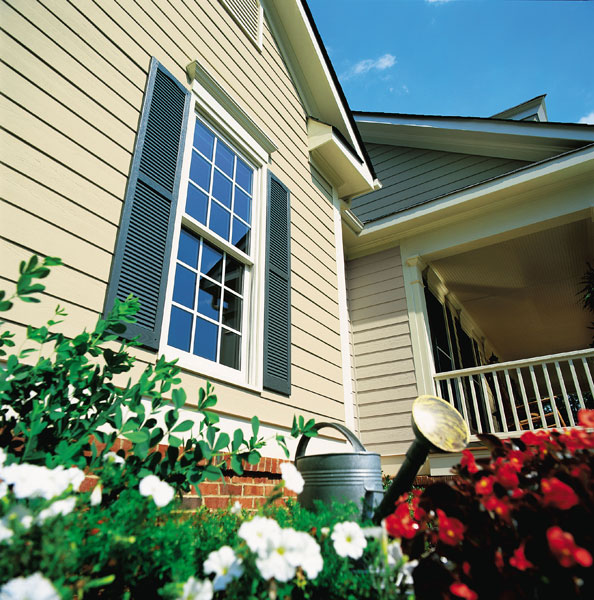 Siding And Shutter Color Combinations