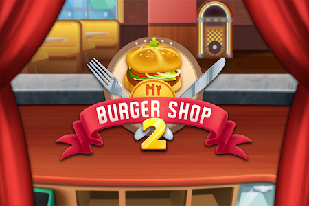 My Burger Shop 2 - Food Store 1.1 screenshot 100166