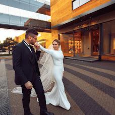 Wedding photographer Karina Gyulkhadzhan (gyulkhadzhan). Photo of 03.12.2018