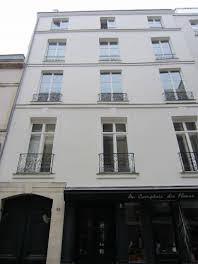 Appartement 2 pièces 36,51 m2