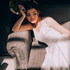 Wedding photographer Yana Arban (ToffYa). Photo of 25.07.2017