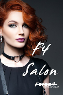 F4 Salon- screenshot thumbnail