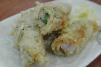Photo: 周式蝦捲