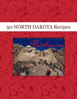50-NORTH DAKOTA Recipes