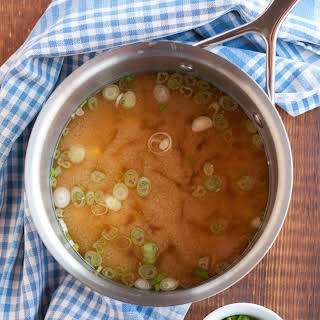 How To Make Miso Soup.