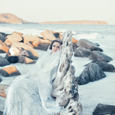 Wedding photographer Natasha Skripka (Aysna). Photo of 27.04.2015