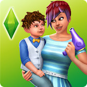 Download Game The sims mobile APK Mod Free