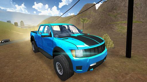Extreme Racing SUV Simulator  screenshots 1