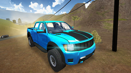 Extreme Racing SUV Simulator Apk  Download For Android 1