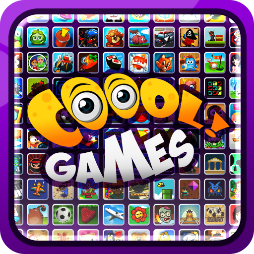 Cool Free Games 街機 App LOGO-APP開箱王