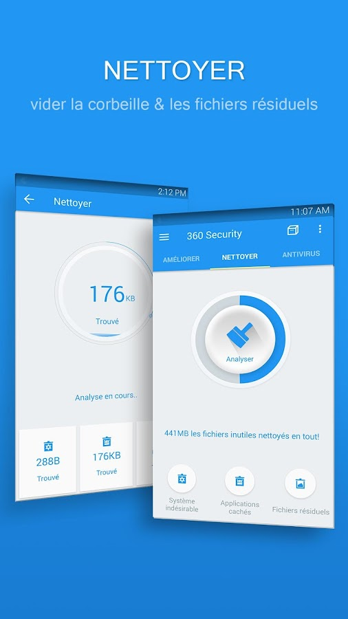 360 Security Antivirus Applications Android Sur Google