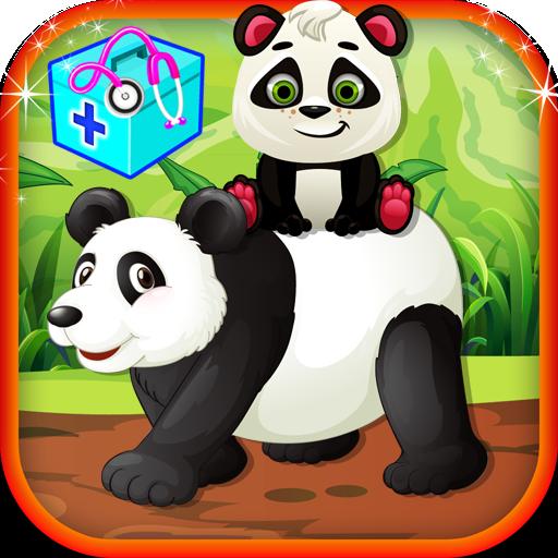 休閒App|パンダの妊娠病院のケア LOGO-3C達人阿輝的APP