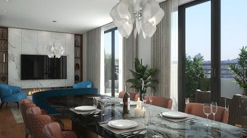 Elitni Penthouse (nova zgarada ) 150 m2 u jednom nivou odmah useljiv - Vračar