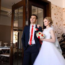 Wedding photographer Maksim Mironov (makc056). Photo of 31.08.2017