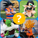 Saiyan Cosplay Quiz icon