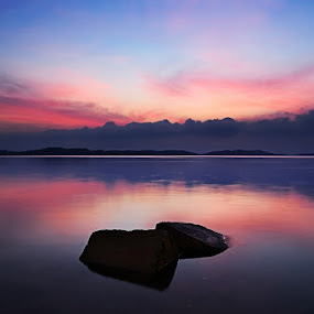 by Rizki Mayendra - Landscapes Sunsets & Sunrises