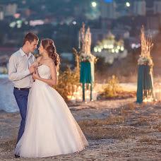Wedding photographer Grigoriy Kolodyazhnyy (Gregory26rus). Photo of 08.09.2015