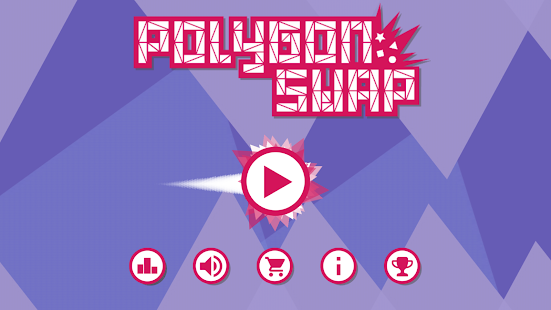 Activ Polygon Swap - náhled