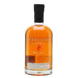 Logo for Pendleton Blended Canadian Whisky