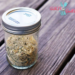 Clean Eating Homemade Onion Soup Mix.