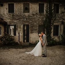 Fotografo di matrimoni Stefano Cassaro (StefanoCassaro). Foto del 26.09.2018