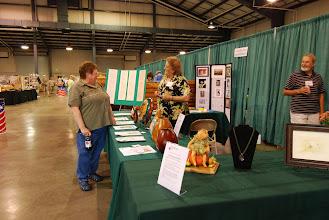 Photo: Exhibition Registration