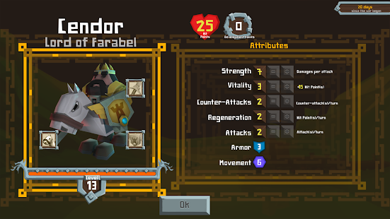 Farabel Screenshot