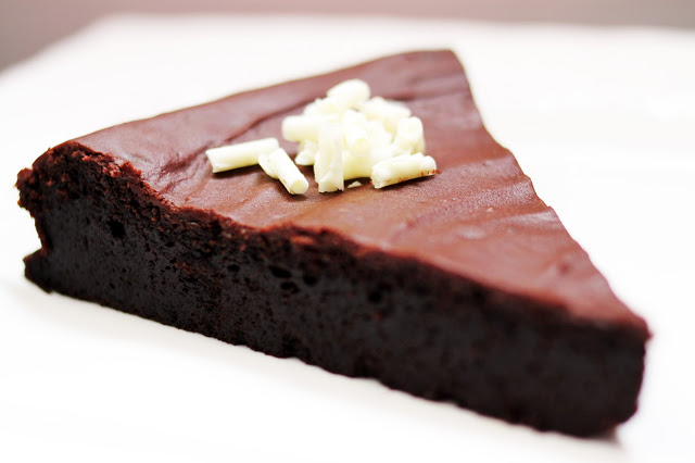Chocolate Fudge with Chocolate Frosting Recipe