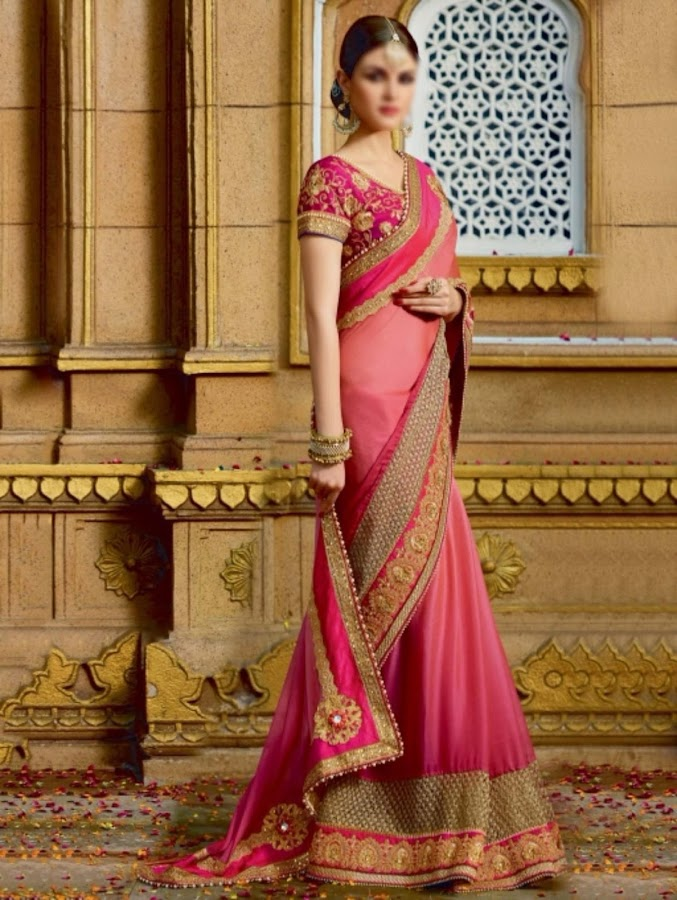 Latest Designer Saree 2018 - Android Apps on Google Play