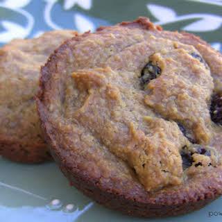 Crispy, Nutty, Chewy 100% Flax Breakfast Cookies.