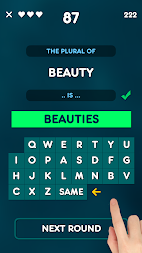 Plurals Test & Practice PRO APK screenshot thumbnail 4
